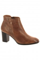 bottines de ville regarde le ciel patty 11 marron