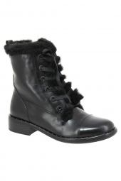 bottines fashion regarde le ciel roxana-02 noir