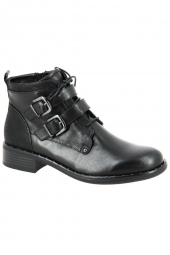 bottines fashion regarde le ciel roxana 09 noir