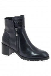 bottines fashion regarde le ciel sophia 05 bleu