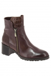 bottines fashion regarde le ciel sophia 05 marron