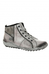 bottines casual remonte r1472-42 gris