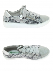 chaussures plates remonte r5501-40 gris