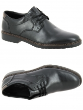 derbies rieker 16541-02 noir