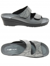 mules rohde 1466-82  g gris