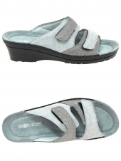 mules rohde 1481-83  g gris