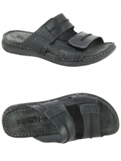 mules casual rohde 5992-90 noir