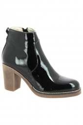 bottines fashion rosemetal fagala noir