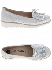 mocassins softwaves stella beige