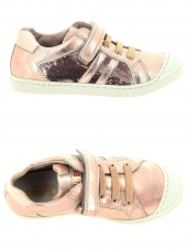 chaussures basses stones and bones 3889-sanva rose