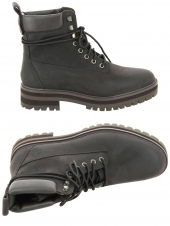 boots timberland courma guy boot wp marron
