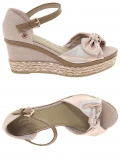 espadrilles tom tailor 4890703 rose