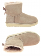 chaussures montantes fourrees ugg