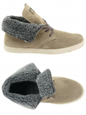 baskets mode victoria 6794 taupe