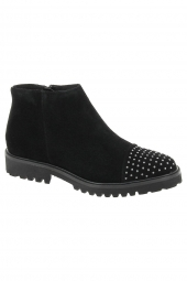 bottines casual we do 77750a noir