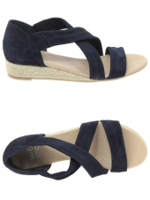 espadrilles we do co44281 bleu