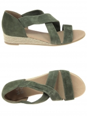espadrilles we do co44281 vert