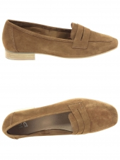 mocassins we do co11029 marron