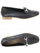 mocassins we do co11029x noir