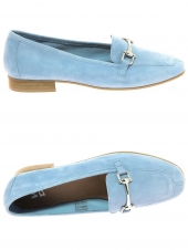 mocassins we do co11029x bleu