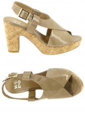 nu-pieds style ville we do co44022 beige