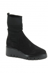 bottines fashion wonders e6201 noir