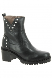 bottines fashion wonders h3905 noir